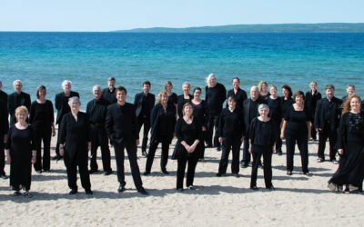 3 Live Fall Concerts with Great Lakes Chamber Orchestra