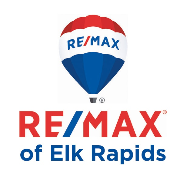 REMAX OF ELK RAPIDS logo