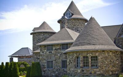 Red Hot Best 2021: Northern Michigan's Top 7 Wedding Venues