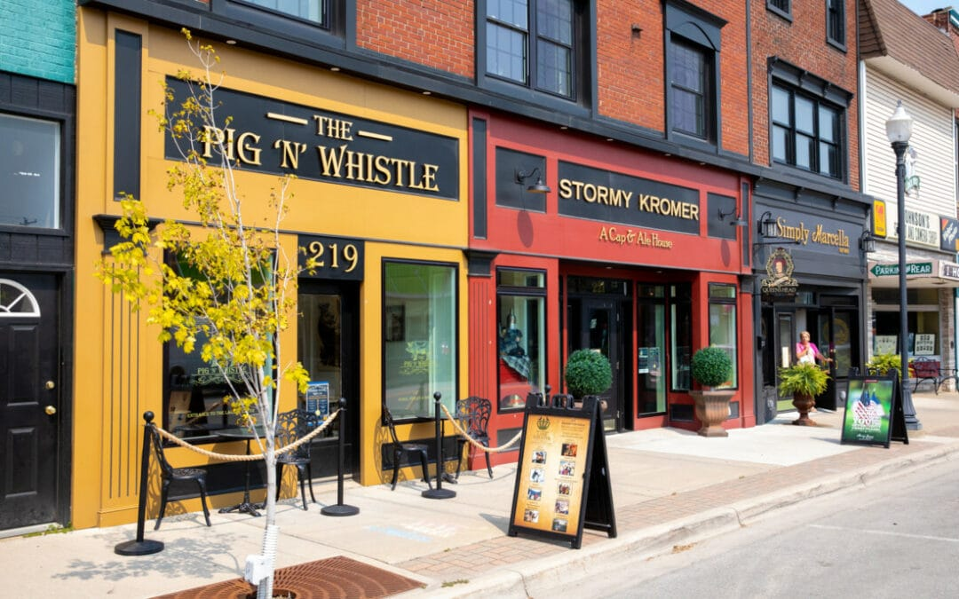 The Costin Effect: 5 Thriving Cheboygan Businesses to Visit