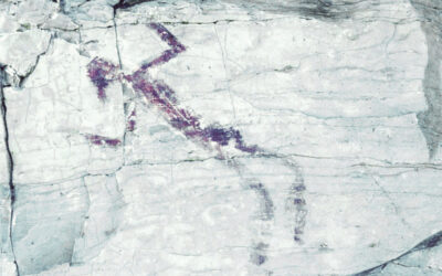 The Mystery & Tragedy of Upper Peninsula Prehistoric Drawings